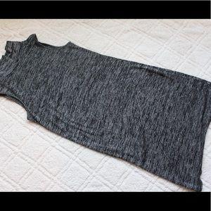 💛 Willi Smith Grey Dress